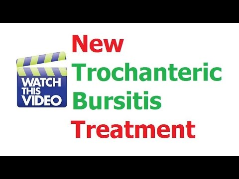 trochanteric bursitis steroid injection dose