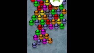 """Magnetic balls"" puzzle game - 2015-11-09"