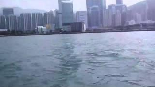 12 Mar 2011 Harbour Race.WMV
