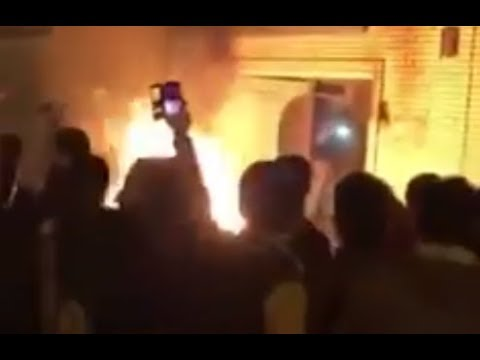 🚨LIVE: Iran Anti-Government Protests Day 6 - LIVE BREAKING NEWS COVERAGE