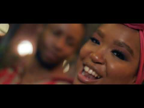 DJ Tira Feat. Berita - Uyandazi (Official Music Video)