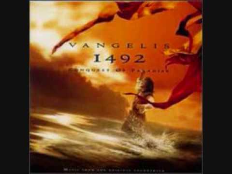 9- Hispanola (Conquest of Paradise) mp3