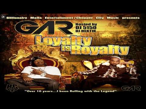 B.G. & Gar - Loyalty Is Royalty [FULL MIXTAPE + DOWNLOAD LINK] [2011]
