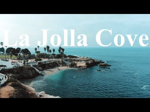 La Jolla Cove San Diego (Sea Lions, Seals, Kayaking, Sunsets)