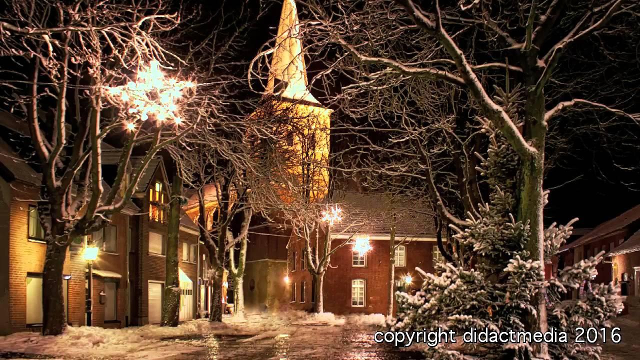 Weihnachten – Jesu Geburt - Christliche Lebenswelt - YouTube