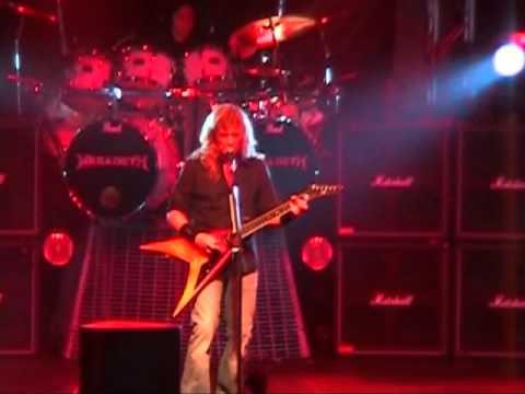 Megadeth - Die Dead Enough (Live In Philadelphia PA 2004-11-12)