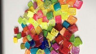 Video How To Make Tiles For Mosaics - DIY Crafts Tutorial - Guidecentral download MP3, 3GP, MP4, WEBM, AVI, FLV Oktober 2019