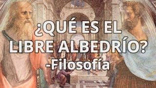 Libre Albedrío - Filosofía - Educatina YouTube Videos
