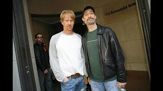 Opie and Anthony - Haunted Houses (w/ Patrice O