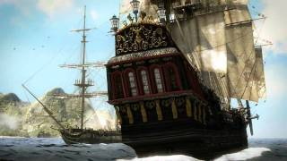 Port Royale 3 - PC / PS3 / Xbox 360 - Trailer