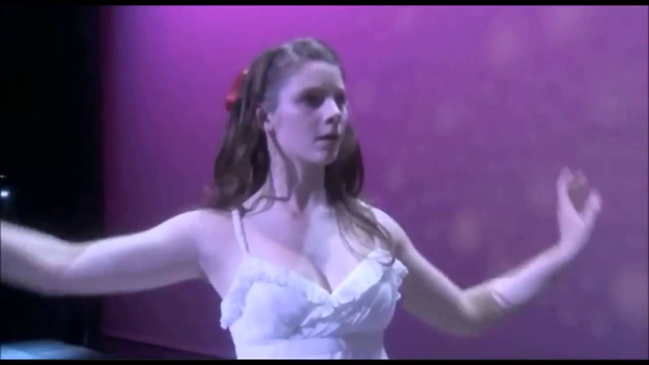 Tara Webster Dances The Red Shoes Full Performance