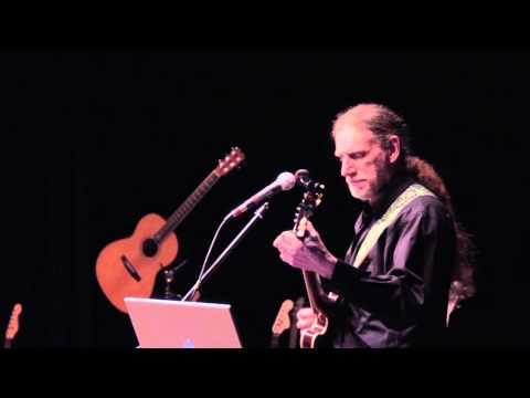 Ken McBride Tone Live