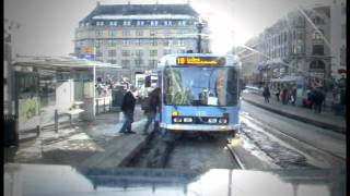 Welcome to Oslo,Norway