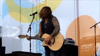 "Billy Ray Cyrus - ""Achy Breaky Heart"" - CMA Music Festival 2014"