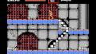 NES Longplay [020] Castlevania