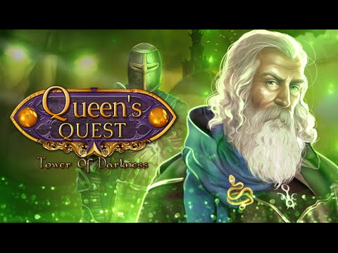 Queen's Quest: Tower of Darkness Official Trailer