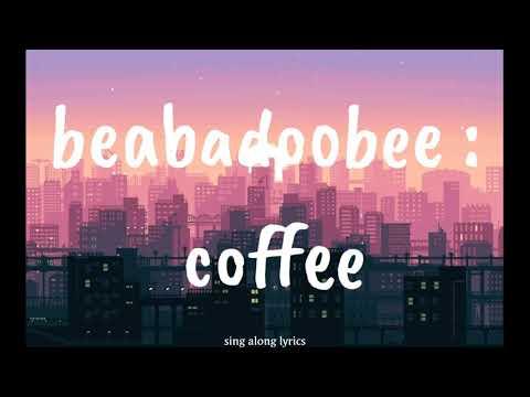 beabadoobee-//-coffee-(lyrics)