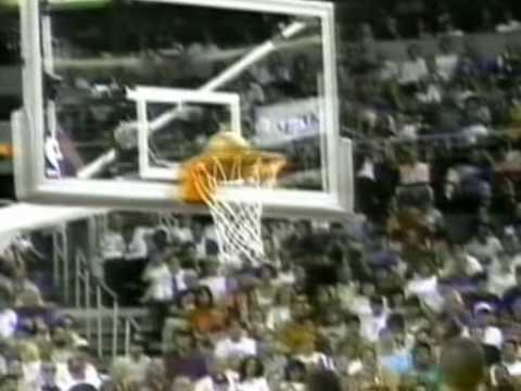 NBA Finals 1994 Game 1 New York Knicks vs Houston Rockets Intro