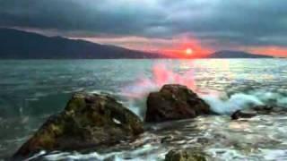 Andrea Bocelli & Giorgia - Vivo per lei (Lyrics)