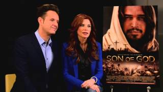 "Sharing Truth on the Big Screen with ""Son of God"" - Pt 2"