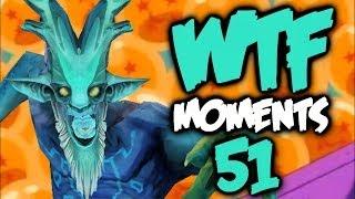 Dota 2 WTF Moments 51
