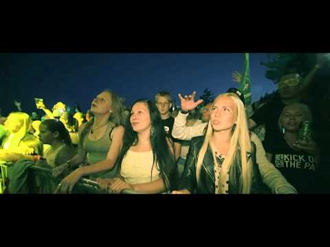 Saaremaa Rannapidu 2014 aftervideo