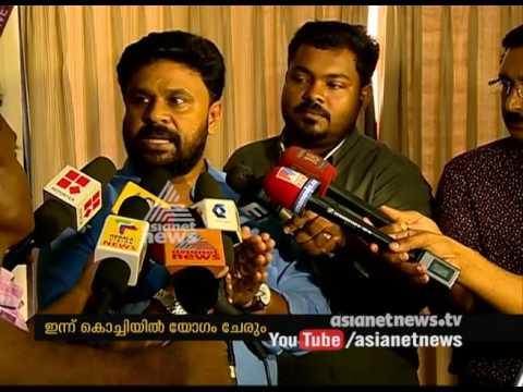 Theatre strike in Kerala : Dileep
