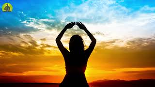 Deep Sleep Meditation Music l Relax Mind Body & Soul l Healing Music l Soothing Relaxing Music