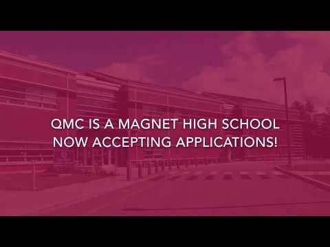 Apply for Quinebaug Middle College today!
