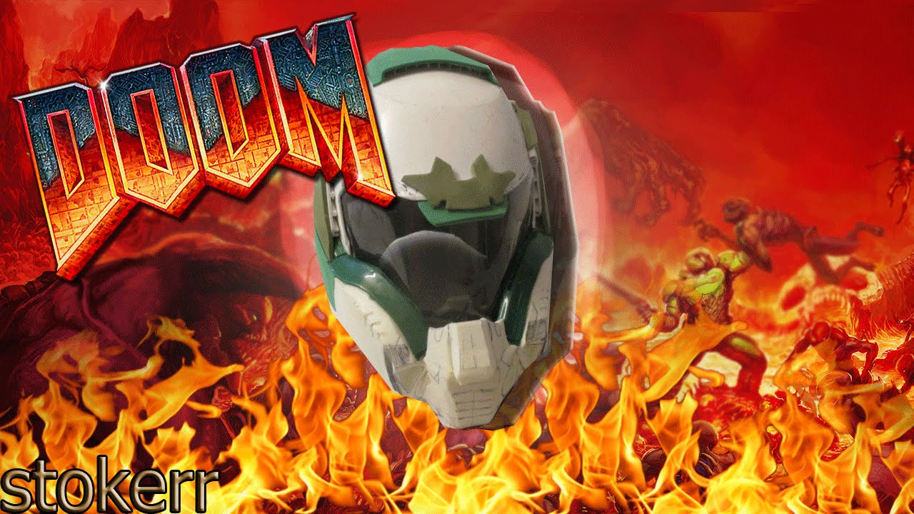 doomguy costume for sale