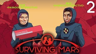 Surviving Mars Let's Play - Expanding Europe - Part 2