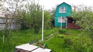 Продажа участка с домом в Москве! !!(, 2016-05-23T09:07:55.000Z)