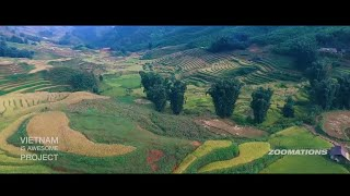 Sapa is Awesome - in 4K