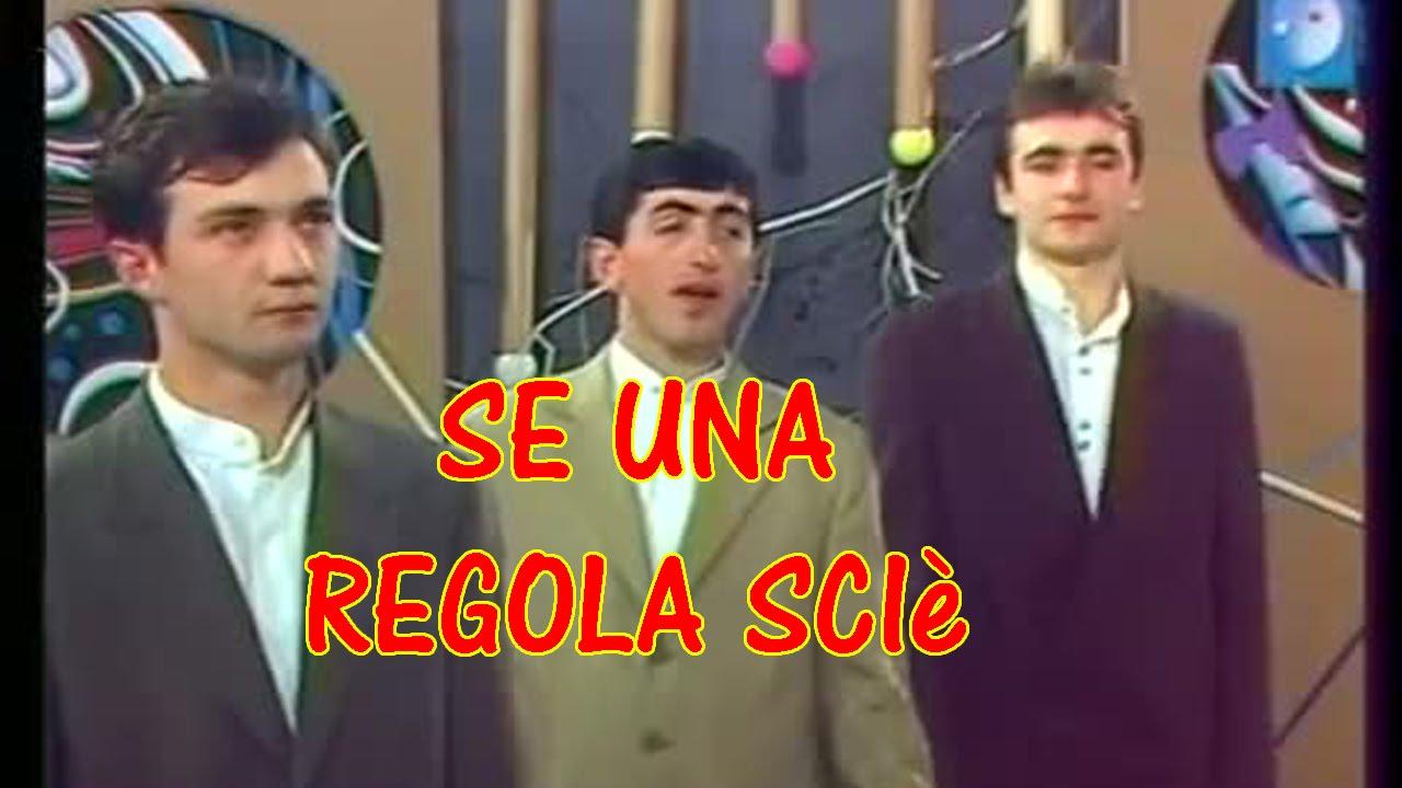I russi che cantano Se una regola c'è (Nek Cover) SOTTOTITOLATO IN ITALIANO
