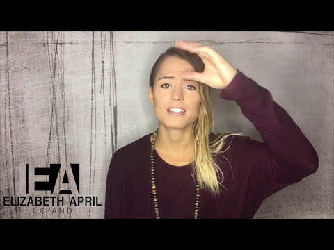 Elizabeth April: How To Become Psychic! EA028