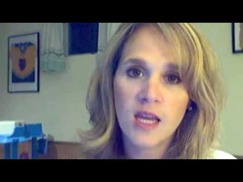 Interview: Lori Ann LaRocco Pt. 3 - Booking Guests for CNBC and What's Most Important Now