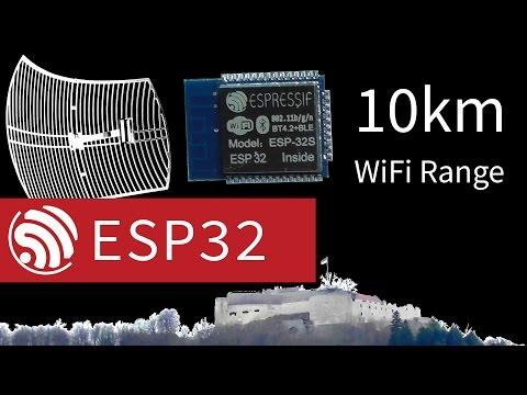 esp32-wifi-range-testing---10km-using-directional-antenna