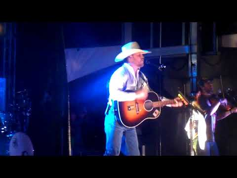 Cody Johnson - Doubt Me Now @ Tumbleweed Music Festival (6/15/18) New Song Mp3
