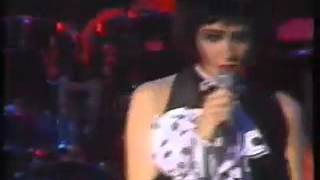 Siouxsie And The Banshees - Killing Jar - Ibiza 1988