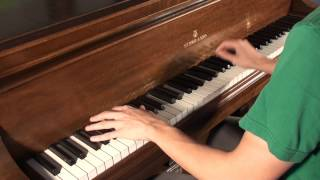 B.o.B - Where Are You Piano Cover w/ Free Piano Sheet Music