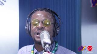 Bmobile Live On The Madder Drive Concert Series feat. Olatunji Pt.1