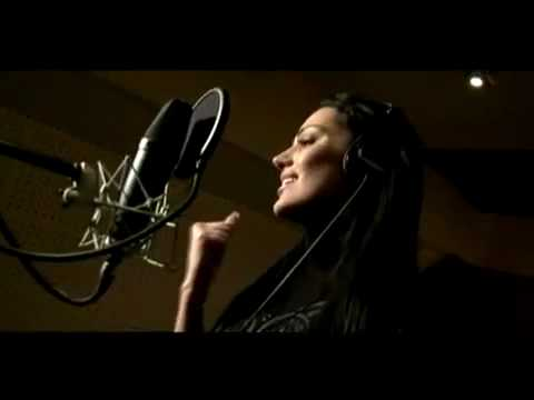 Եվա Ռիվաս - Apricot Stone(Eurovision 2010)
