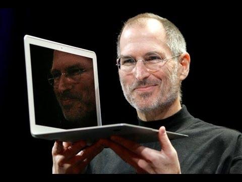 Genius Steve Jobs, Apple founder, dies at 56,R I P