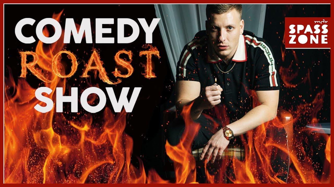 Download Comedy Roast Show auf Felix Lobrecht (1/2) | SPASSZONE