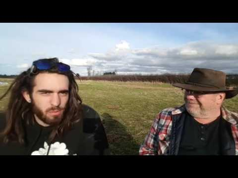 Driver refuses to deliver Drill Pipe to Frackers