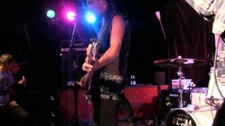 "Latterman - ""I Decided Not To Do Them"", live @ Circus Maximus, Koblenz 21.09.2012"