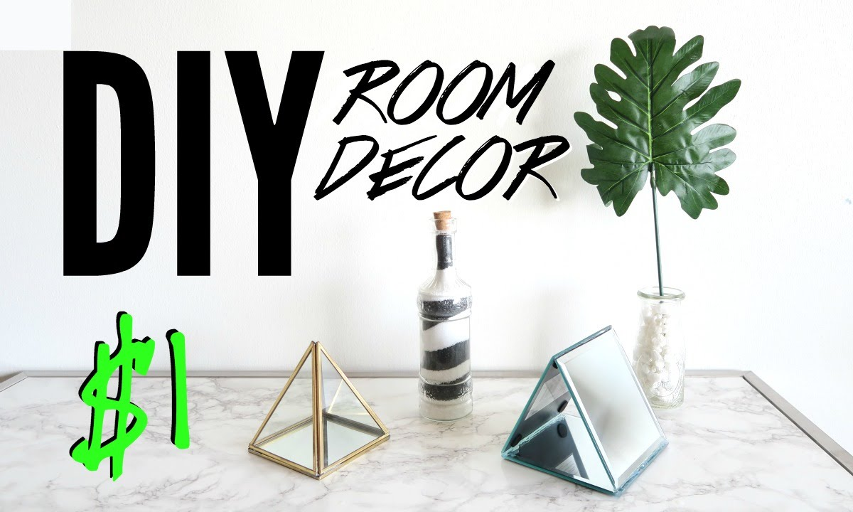 diy room decor | decorating ideas
