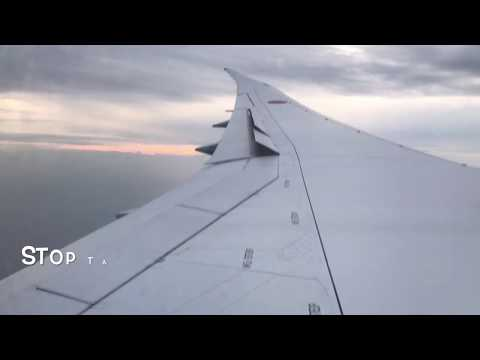 S.E. Asia Adventure Part 2: NH#871 HND-CGK (flight 2 of 7)