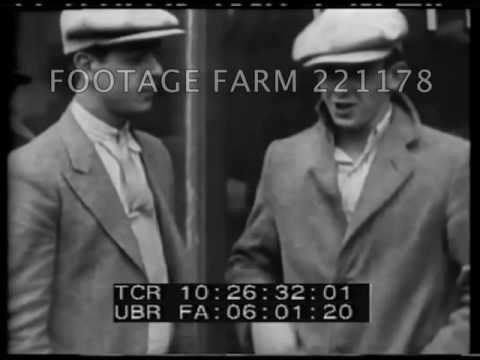 Capone's Soup Kitchen - 221178-17 | Footage Farm