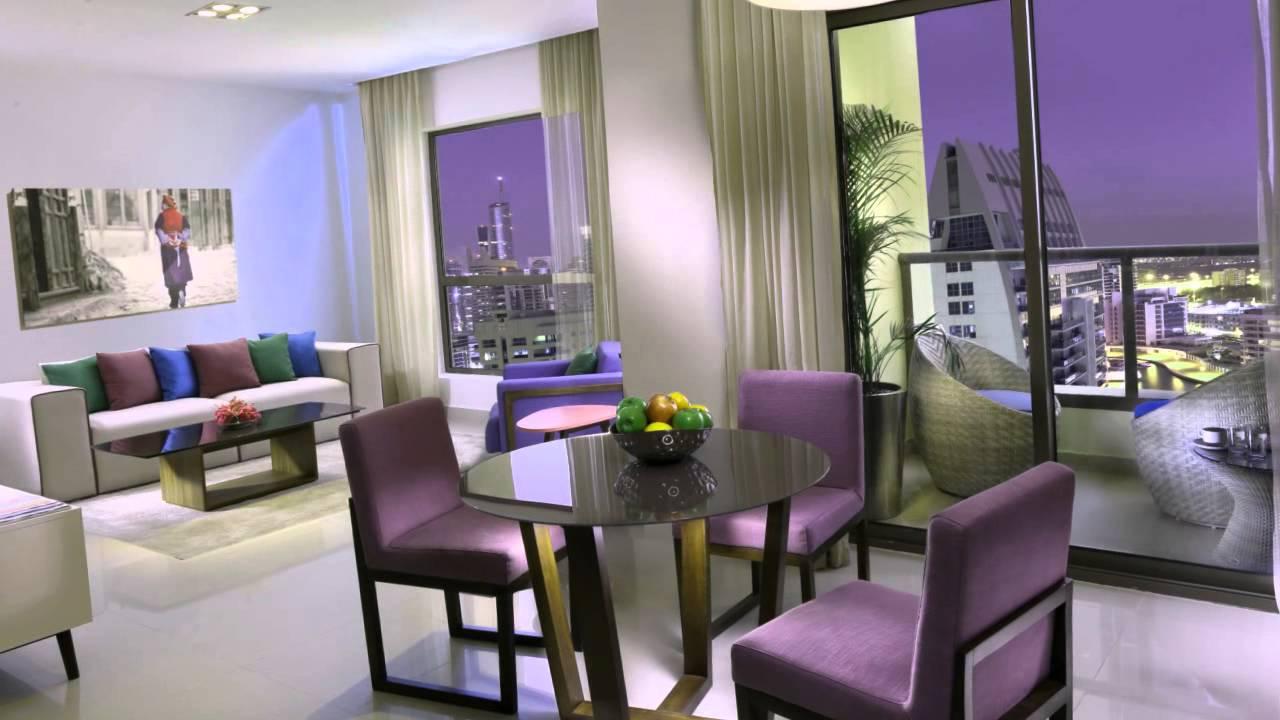 Hawthorn suites by wyndham 4 оаэ дубай недвижимости квартира в дубай
